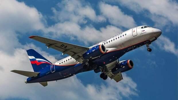 «Аэрофлот» прекратил продажи рейсов в Турцию на июнь