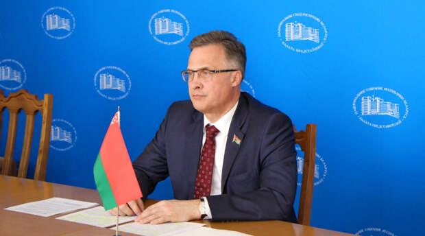 Против Беларуси объявлена война