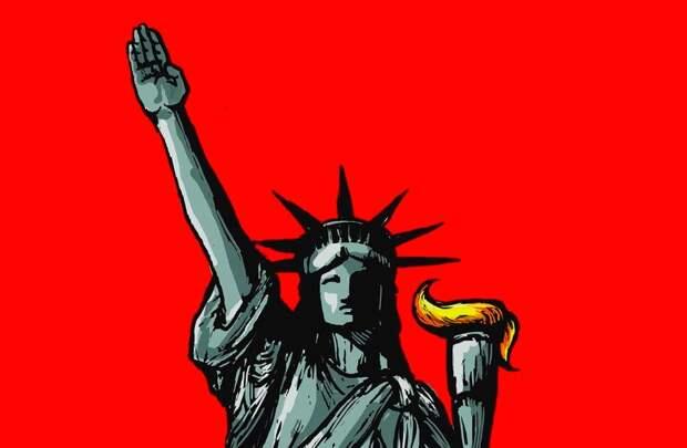 Александр Роджерс: Подарите американцам зеркало!