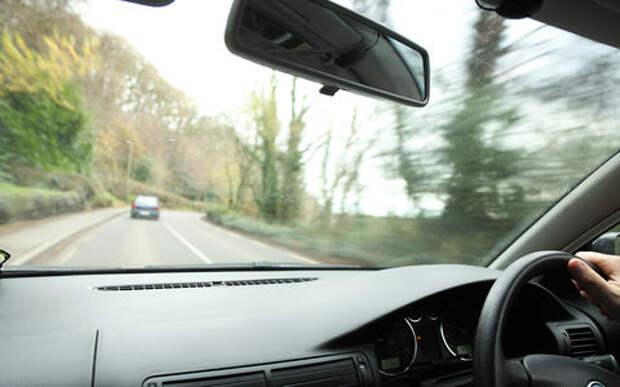 Водитель потратил $37 тыс., оспаривая штраф за превышение скорости