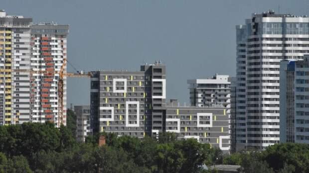 Квартиры в Московской области могут подорожать из-за программы реновации