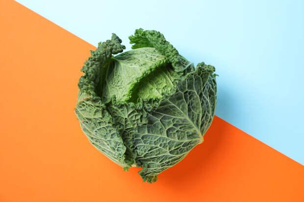 Сколько овощей можно есть в день?