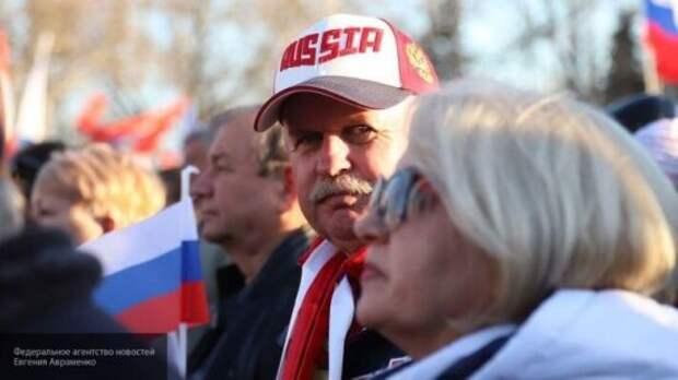 Ищенко рассказал, какая судьба ждет юго-восток Украины после вхождения Донбасса в состав РФ