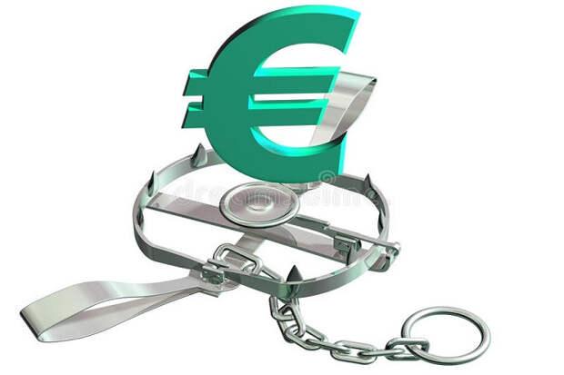 EURUSD - ловушка продавцов 1,19 перед инфляцией в США