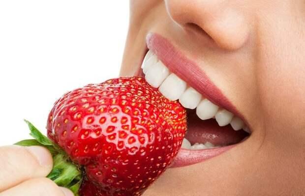 Вещи, которые наносят вред зубам