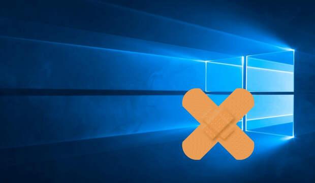 Новое обновление Windows 10 вызывает синий экран смерти