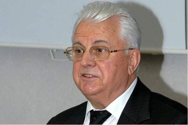 Леонид Кравчук заявил о принятых инициативах Украины в переговорах по Донбассу