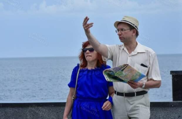 Крым побьёт рекорды прошлых лет по количеству принятых туристов, — Минкурортов