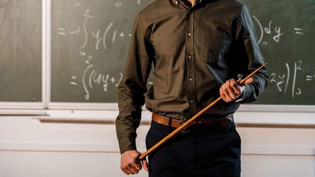 Учительницу из США уволили за уроки мастурбации для первоклассников