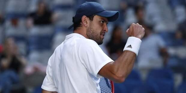 Карацев в полуфинале Australian Open