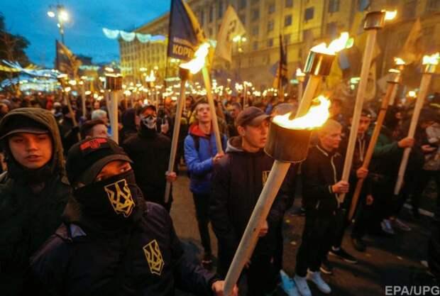 Всем желающим погибели России на Украине посвящается