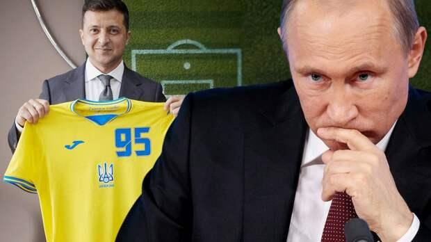 «Если Россия на что-то злится, то вы все делаете правильно». Реакция иностранцев на форму Украины с Крымом