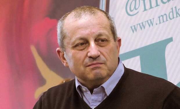 Яков Кедми. Источник изображения: