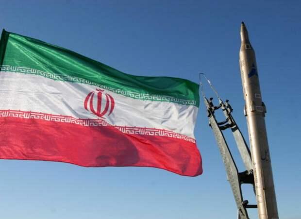 Иран заявил об установлении личности подозреваемого в теракте на ядерном объекте (ФОТО)