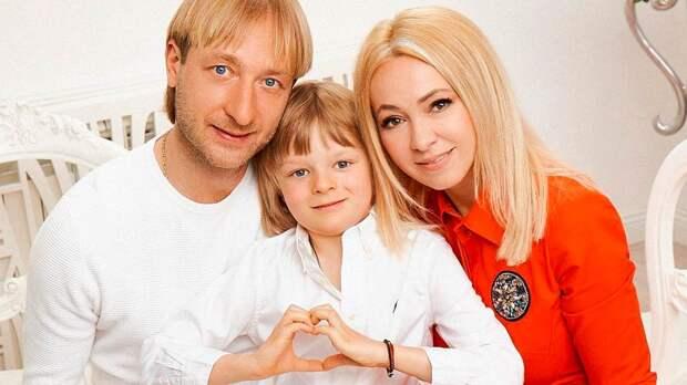 «У наших детей если что-то и меняется, то в лучшую сторону». «Ангелы Плющенко» ответили на критику в соцсетях