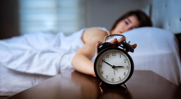 Почему мы просыпаемся по ночам и как помочь себе опять уснуть