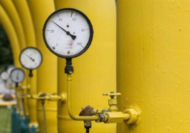 Цена на газ в Европе вновь пошла вверх, превысив 1100 долларов за 1 тыс. кубометров