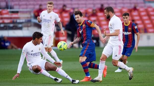 Команды в эль-класико не будут спешить забивать. Прогноз на «Реал» — «Барселона»
