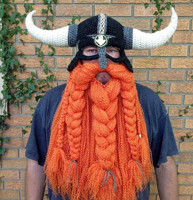 Комплект викинга вязание, новый год, подарки