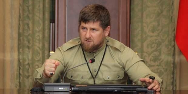 Кадыров рассказал о причинах хаоса в Европе