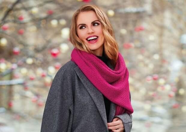12 идей и советов, как освежить зимний гардероб женщине 45+