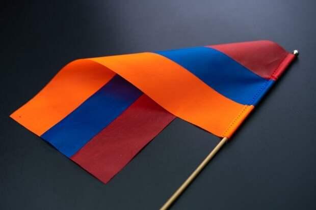 Попытка военного переворота в Армении. Главное