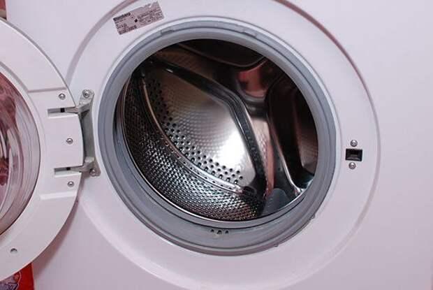 УЗЕЛОК НА ПАМЯТЬ. Как очистить стиральную машину