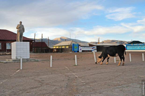 Поселок Косагач – один из самых крупных казахских аулов в России. Приехав сюда, никогда не...