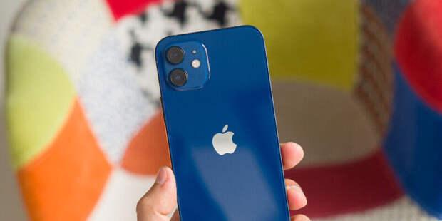 Названы главные особенности камер и корпусов iPhone 13 и 13 Pro