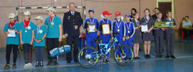 В Иванове подведены итоги регионального этапа конкурса «Безопасное колесо-2021»