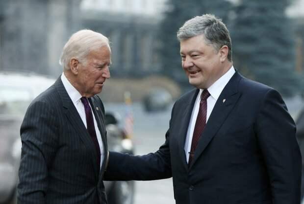 Прожарка американских демократов с территории Украины продолжится - до полной готовности