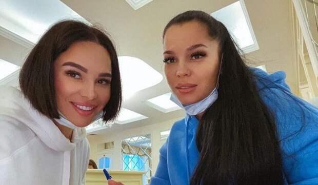 «Опухшие и страшные»: Сестры Колисниченко из шоу «Дом-2» легли под нож