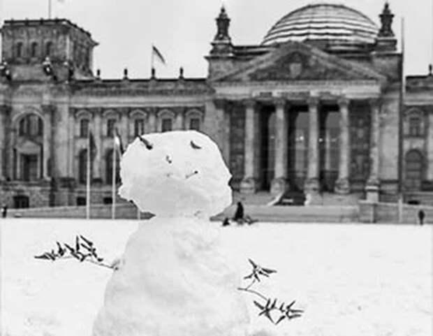 Глобальное потепление, ноль ковида, а Россия заслуживает санкций