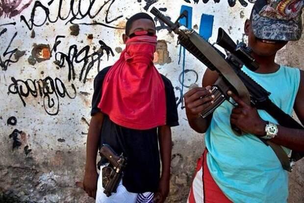 BLM полиция не нужна, или Ждёт ли США судьба ЮАР?