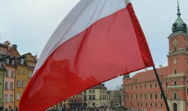 Газовые галлюцинации Польши: поляки сделали ЕС возмутительное предложение