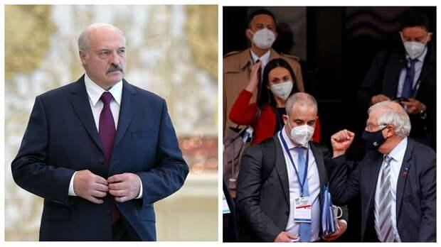 В G7 озаботились судьбой Белоруссии и обратились к Лукашенко с призывом