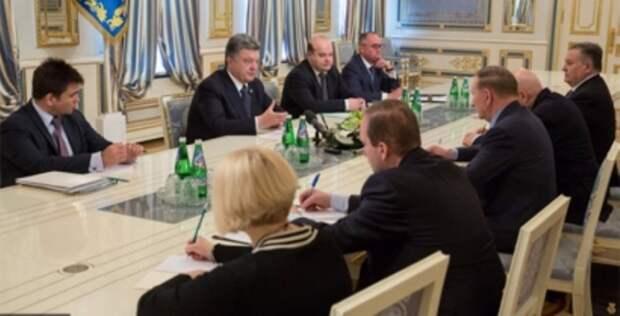 «Решающий день»: Извращения Киева в Минске возмутили всю Европу