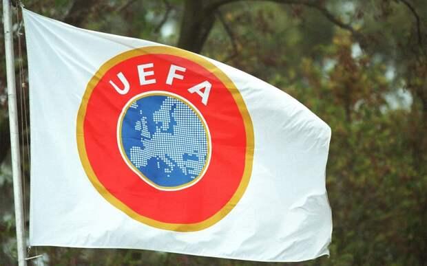 УЕФА в пятницу рассмотрит вопрос полной отмены правила выездного гола