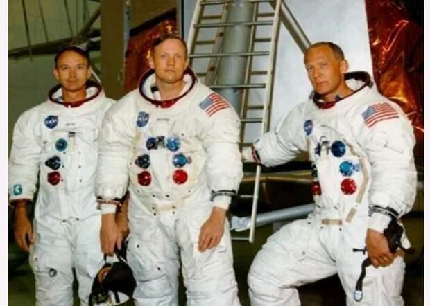Илон Маск доказал, что американцы никогда не были на Луне