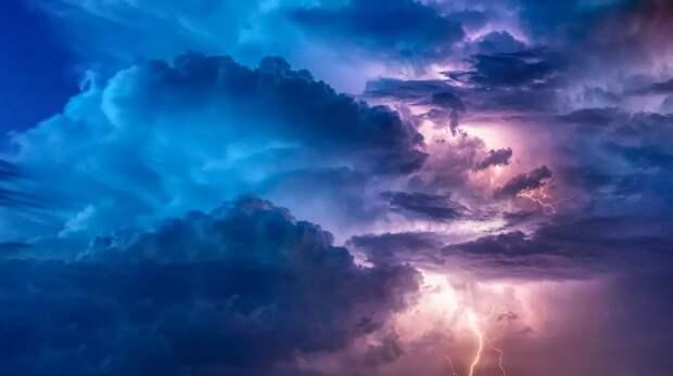 Дожди будут идти в Крыму в понедельник