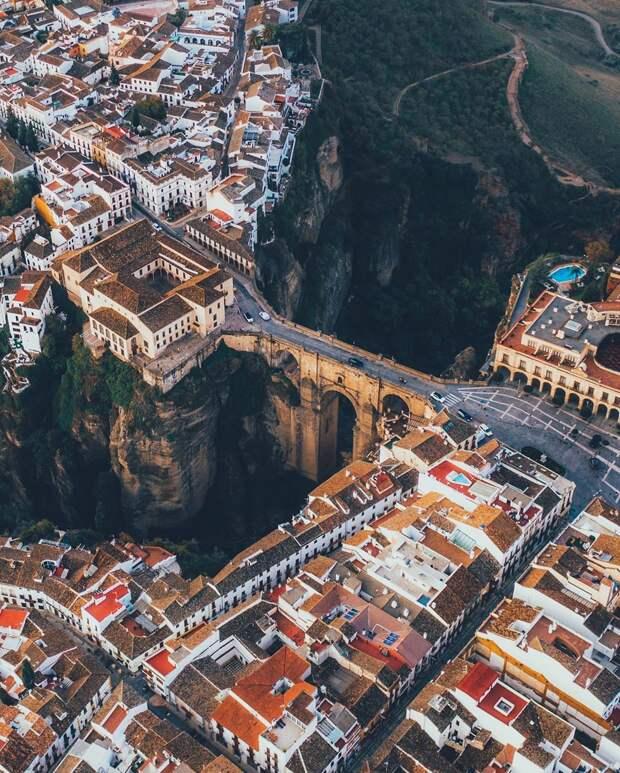 Потрясающие снимки из путешествий, сделанные в разных местах планеты