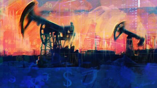 Ухудшение прогноза МЭА повлияло на рост нефтяных цен