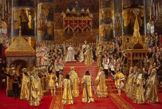 Рассекречены деяния собора 1917 года по вопросу о присяге Государю Николаю II и клятвопреступлении