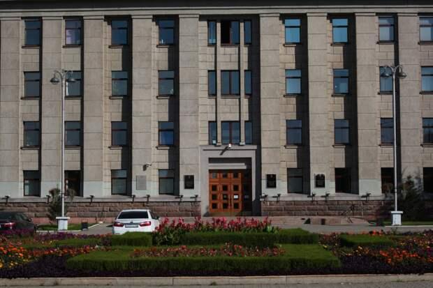 Приангарье войдет в федеральную программу для расселения двух аварийных домов в Усолье-Сибирском