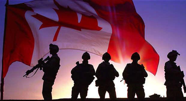 Канада остановила миссию военных инструкторов на Украине — названа причина