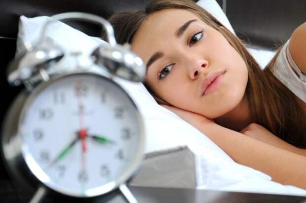 Во сколько нужно ложиться спать