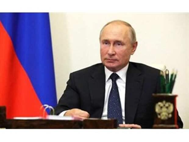 Боррель в Вашингтоне пожаловался на «путинский режим»