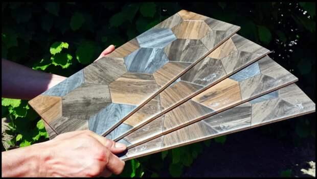 Если после ремонта квартиры у вас осталось плитка сделайте из нее вот такую красоту для сада своими руками (делюсь мастер-классом)!