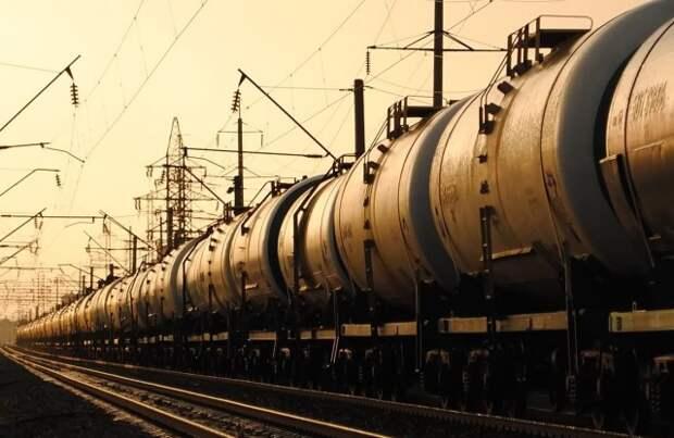 экспорт нефти пошлина цистерны США