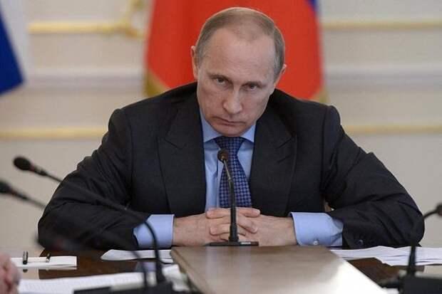 Путин хочет знать, кто направлял руку убийцы посла РФ в Анкаре